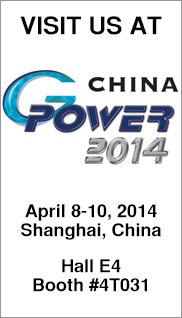 China G-Power 2014
