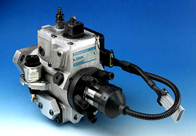 DE Model Rotary Pump