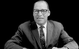 Vernon D. Roosa
