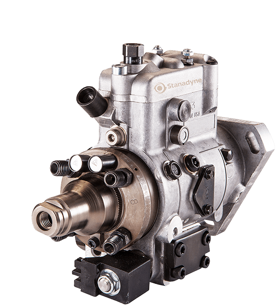 Mechanical Rotary Pump